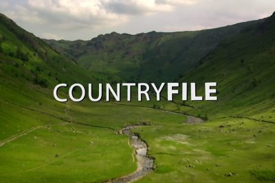 Adopt a Dolphin on Countryfile