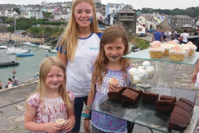 Raising Money for Sea Watch