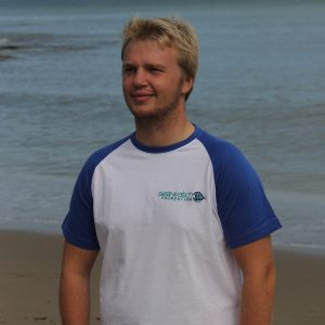 Sea Watch Volunteer Baseball Tee (Unisex)